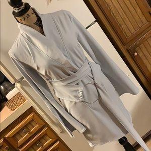 PRETTYLITTLETHING mini dress size women's 4